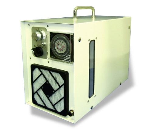 エアポンプ内蔵オゾン発生器ED-OG-AP1
