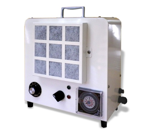 室内散布用オゾン発生器ED-POG-1TM/1TS