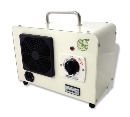 室内散布用オゾン消臭器爽太くん ED-POG-3TM