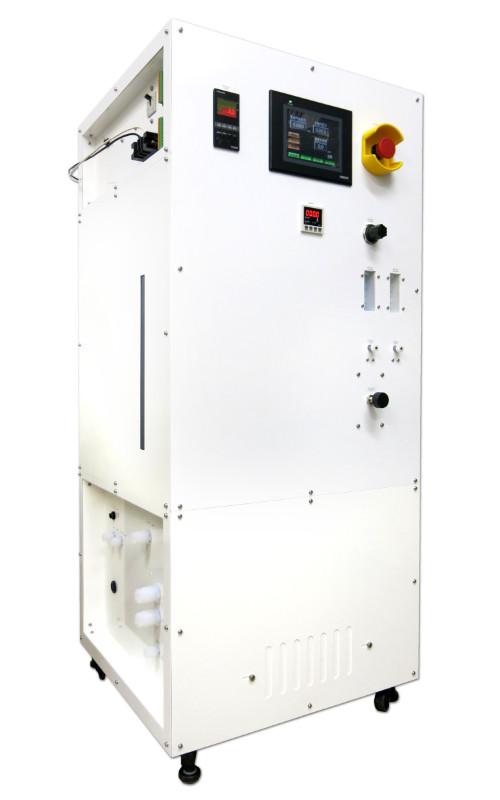 循環型メタルフリー小型オゾン水生成装置OWF-C5L30P