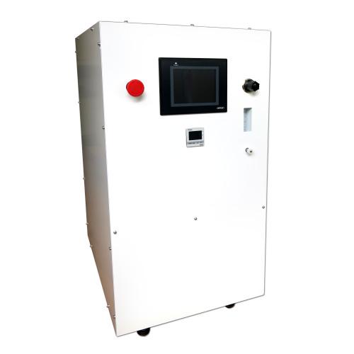 メタルフリー小型オゾン水生成装置OWF-10L20P