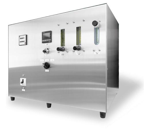 オゾン発生制御器 (曝露試験装置用)OX-4G