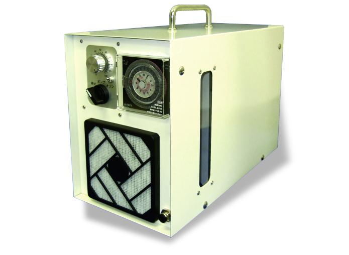 エアポンプ内蔵オゾン発生器 ED-OG-AP1
