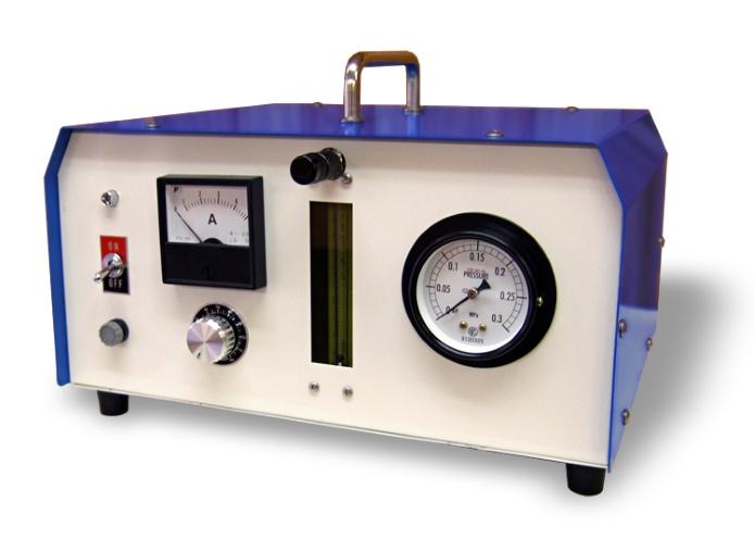 研究開発用オゾン発生器 ED-OG-R4