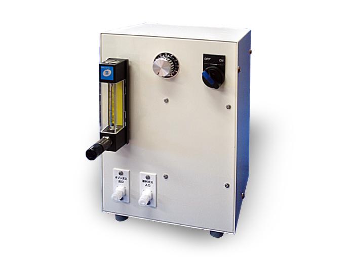 研究開発用オゾン発生器 ED-OG-R6