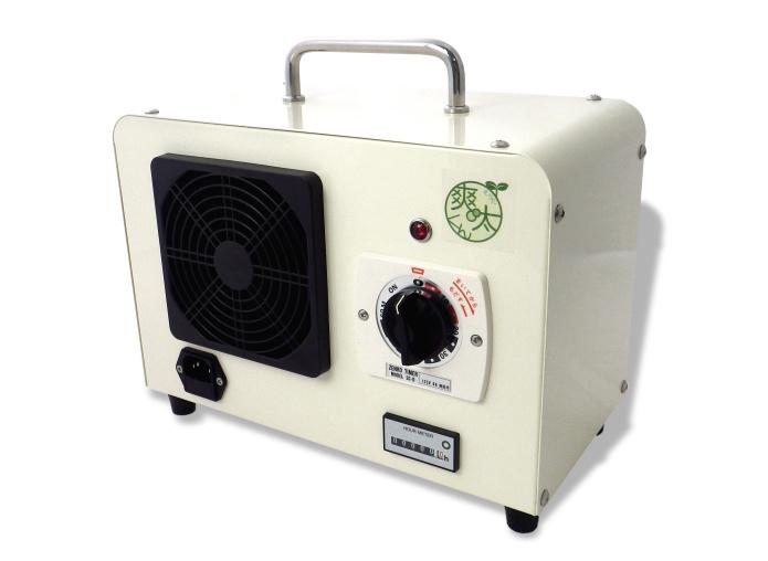 室内散布用オゾン消臭器 爽太くん ED-POG-3TM