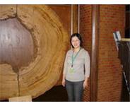 国立研究開発法人森林総合研究所 様 (現 国立研究開発法人森林研究・整備機構)