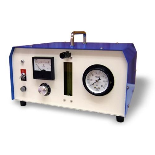 研究開発用オゾン発生器ED-OG-R4BW