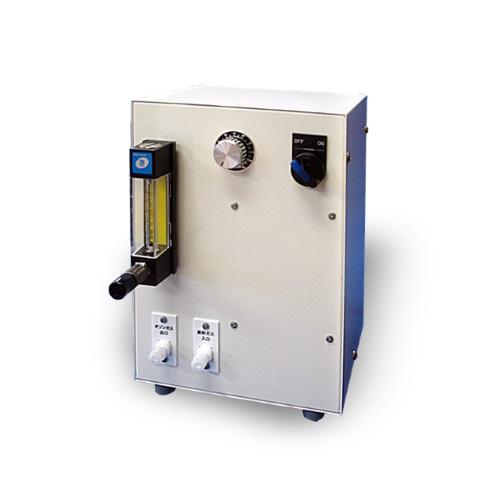 研究開発用オゾン発生器ED-OG-R6