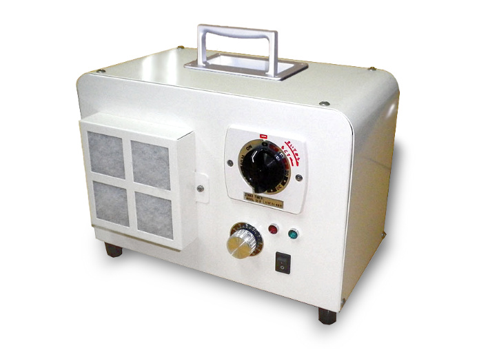 プラズマ式オゾン発生器 ED-POG-2TM