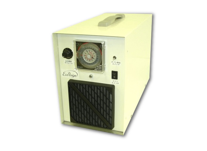 ポンプ内蔵型オゾン発生器 ED-OG-A7