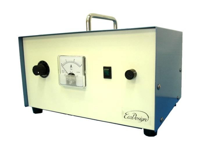 研究開発用オゾン発生器 ED-OG-R3Lt