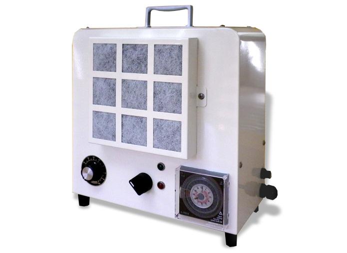 室内散布用オゾン発生器 ED-POG-1TS