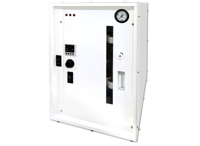 産業用ラジエータ冷却式オゾン発生器 ファボゾン40 FOG-RC40G