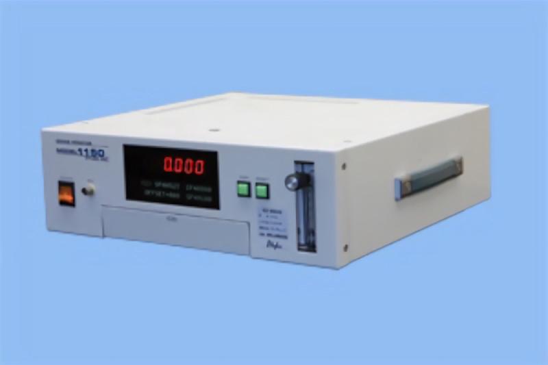 環境用オゾン濃度計MODEL1150